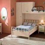 Как расставить мебель в детской?
