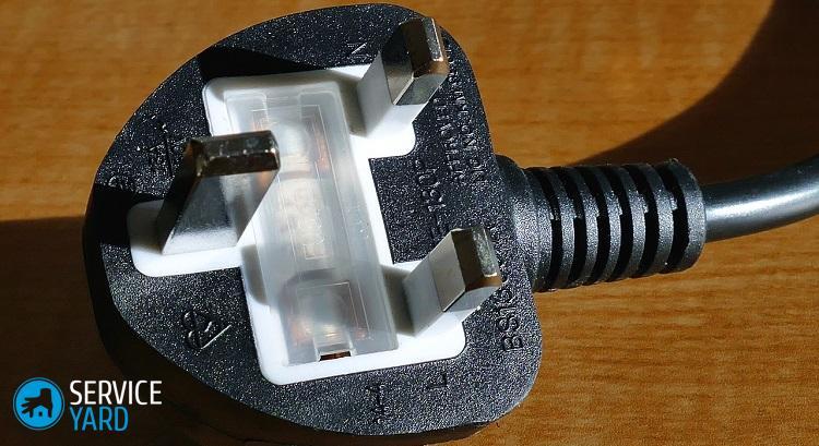 Как починить вилку электрическую? Ремонт своими руками
