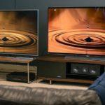Какой телевизор лучше — Самсунг или LG?