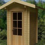 Как сделать туалет на даче?
