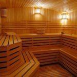 Как сделать теплый пол в бане, чтоб было тепло зимой?