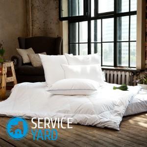 Можно ли стирать одеяло из бамбука в стиральной машине?