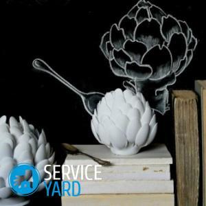 Как сделать кувшинку из пластиковых ложек своими руками? Пошагово