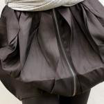 Как сшить юбку-баллон?