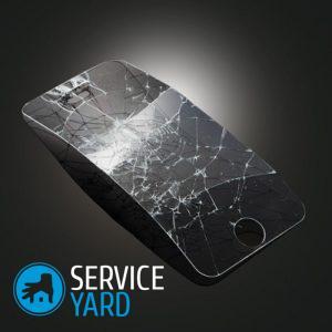 Замена экрана на телефоне 🥝 как заменить самому