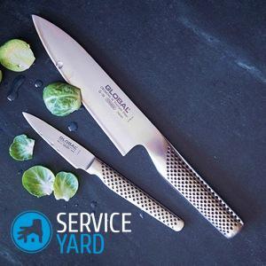 Лучшие ножи для вашей кухни