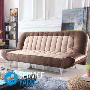 Наполнение дивана — какое лучше?