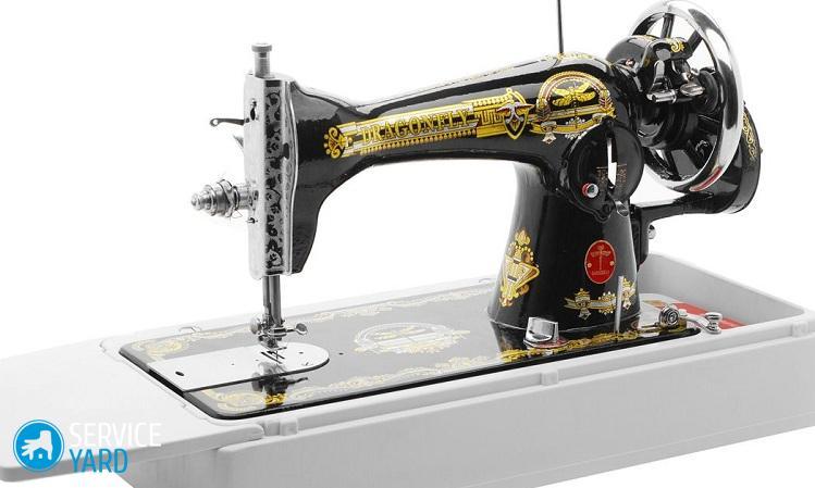 Как выбрать швейную машину для дома под все типы тканей, ServiceYard-уют вашего дома в Ваших руках