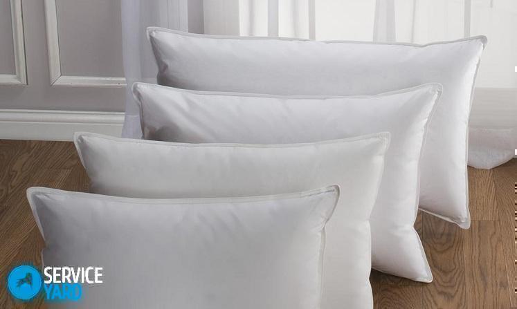 Можно ли стирать подушку антистресс в стиральной машине