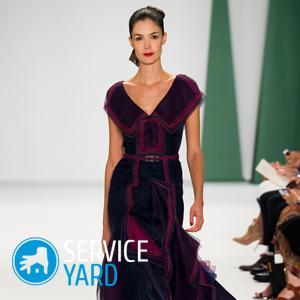 Красивое платье для женщины 40 лет
