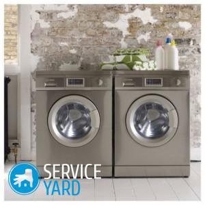 Почему не уходит вода из стиральной машины?
