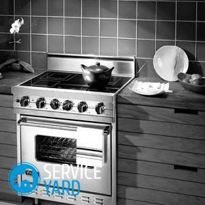 Как выбрать плиту стеклокерамическую, ServiceYard-уют вашего дома в Ваших руках