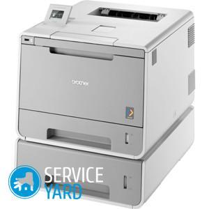 Как выбрать принтер для домашнего использования?