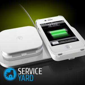 Как выбрать зарядное устройство для телефона?