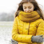 Как выбрать пуховик на зиму женский?