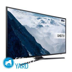 Лучшие LED телевизоры 32 дюйма