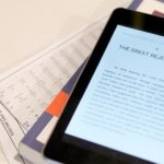 Планшет для чтения книг — какой выбрать?