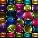 Как сделать цветное стекло?