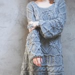 Как сшить платье в стиле Бохо своими руками быстро и без выкройки?