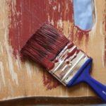 Как покрасить мебель под старину своими руками?