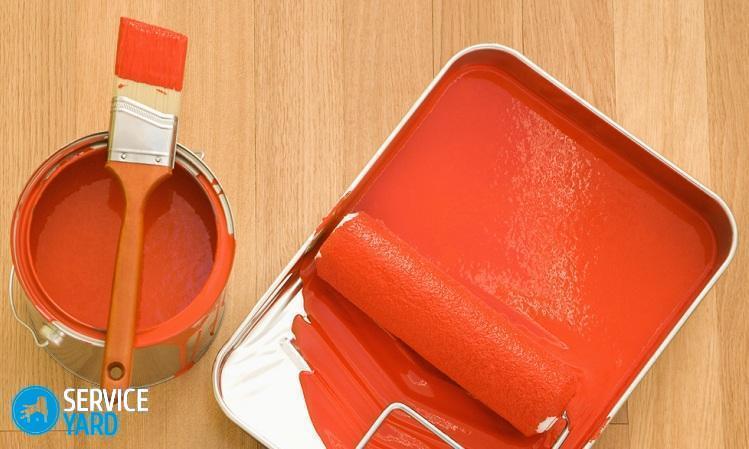 Можно ли красить водоэмульсионной краской виниловые обои 9
