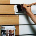 Краска для мебели из дерева без запаха