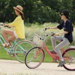 Как выбрать велосипед по росту и весу?