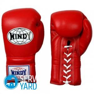Из чего сделать боксёрские перчатки в домашних условиях 45