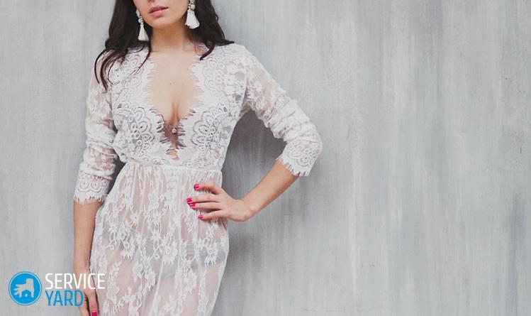 Платье с открытым плечом своими руками 21
