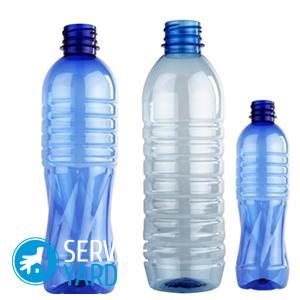 Пуфик из пластиковых бутылок своими руками пошагово