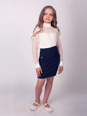 Красивые школьные юбки девочек 11 лет