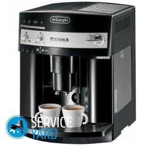 Кофеварка или кофемашина для дома — что лучше?
