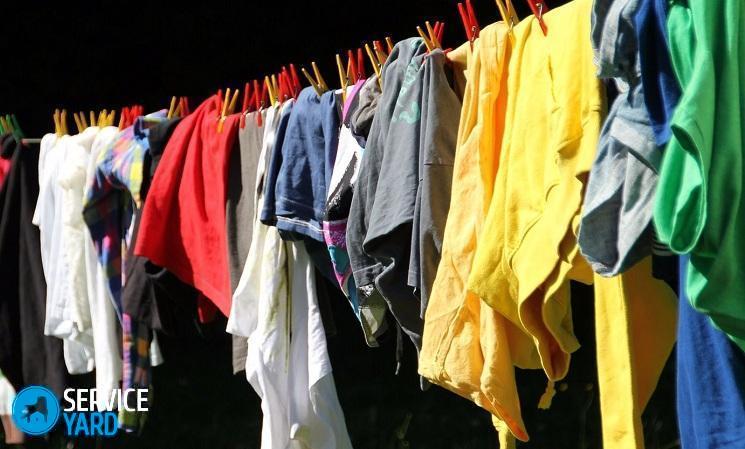 Как вывести масляное пятно с одежды в домашних условиях, ServiceYard-уют вашего дома в Ваших руках