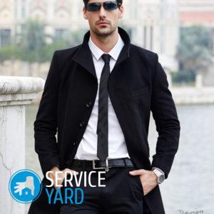 Как сшить мужское пальто своими руками? Выкройки и описание моделей