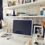 Как украсить рабочий стол?