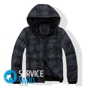Болоньевая куртка 🥝 как зашить красиво и правильно