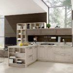 Как выбрать материал для кухни?