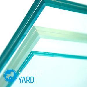 Клей для стекла