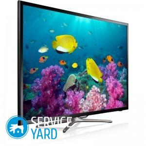 Как удалить приложение с телевизора Samsung Smart TV?