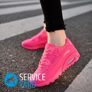 Лучшие кроссовки для повседневной носки — рейтинг