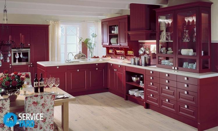 vine-red-kitchen
