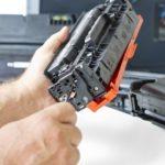 Как восстановить картридж для струйного принтера?