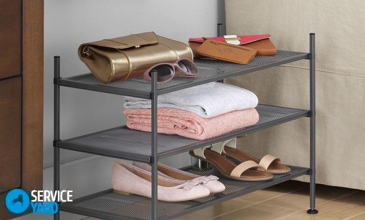 whitmor-gunmetal-mesh-shelves