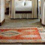 Уход за ковром из вискозы