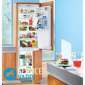 Ремонт холодильника Атлант двухкамерный своими руками