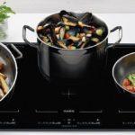 Сковорода для индукционной плиты — как выбрать?