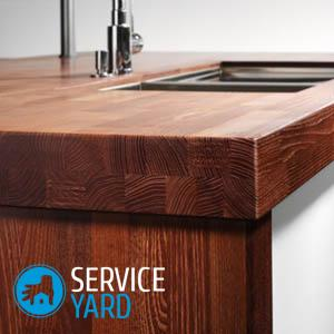 Кромка для столешницы с клеем — как клеить, ServiceYard-уют вашего дома в Ваших руках