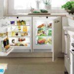 Как сделать холодильник?