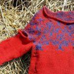 Переделать старый свитер своими руками
