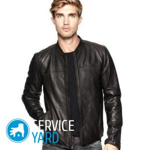 Реставрация кожаных курток